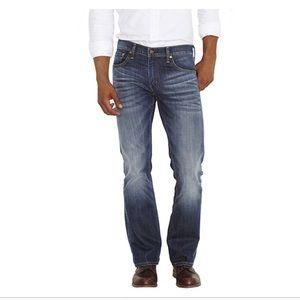 Levi's 527 Men's Jeans